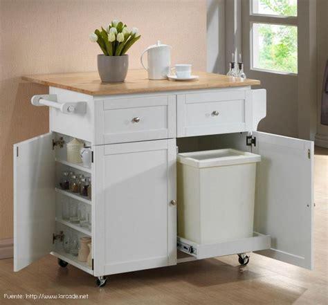 Muebles Auxiliares De Cocina - SEONegativo.com