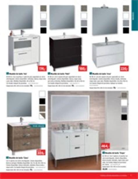 Muebles baño bauhaus   Un blog sobre bienes inmuebles