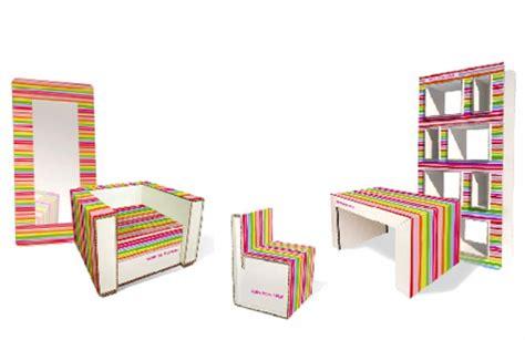Muebles Carton Paso Paso. Carton Corrugado Ideas Muebles ...