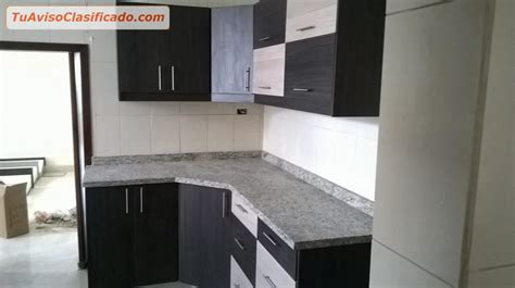 Muebles Cocina closet puertas Termolamindas  Granito ...