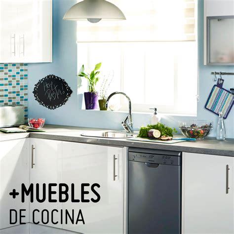 Muebles Cocina Kit Online. Cocina A Medida Alessia With ...