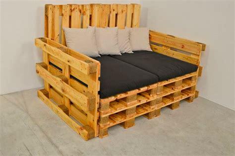 Muebles con Palets de Madera tendencias 2019   Decorar Hogar