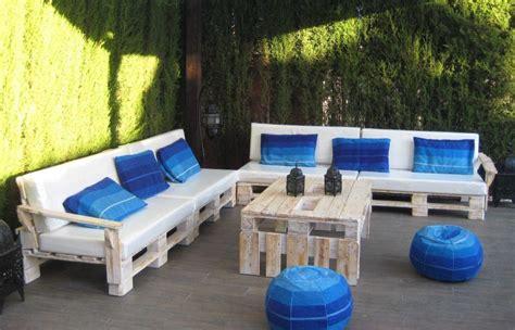 Muebles con Palets Mas de 99 Ideas para Hacer Muebles con ...