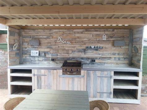 Muebles con Palets Reciclados: 77 Ideas para Exterior e ...