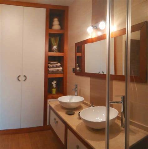 Muebles de baño: Catálogo de productos de Carpintería Jano
