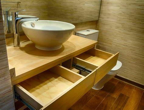 muebles de baño de madera rusticos ~ dragtime for ...