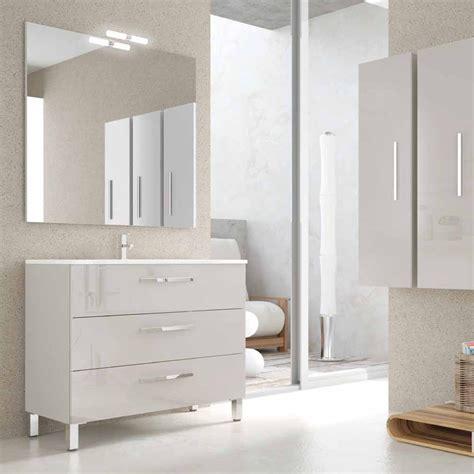 Muebles de baño - Neos 90 cm