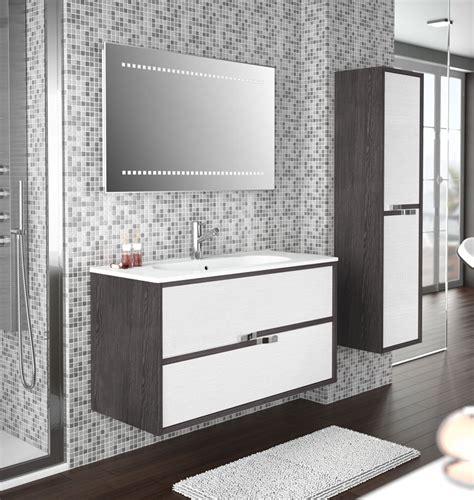 Muebles de baño Salgar. Decoración del hogar.