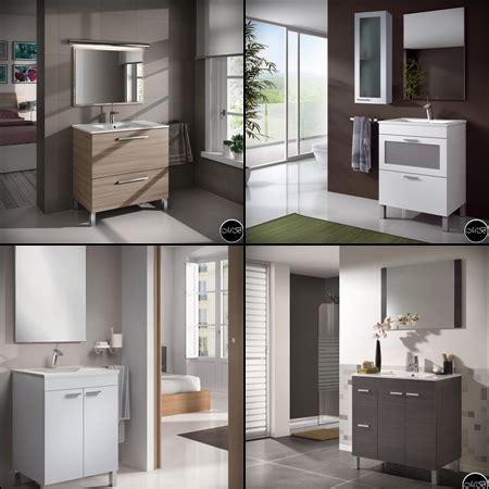 Muebles de Baños baratos | Conjuntos de muebles de baño