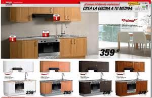 muebles de cocina baratos empresas Brico depot ...