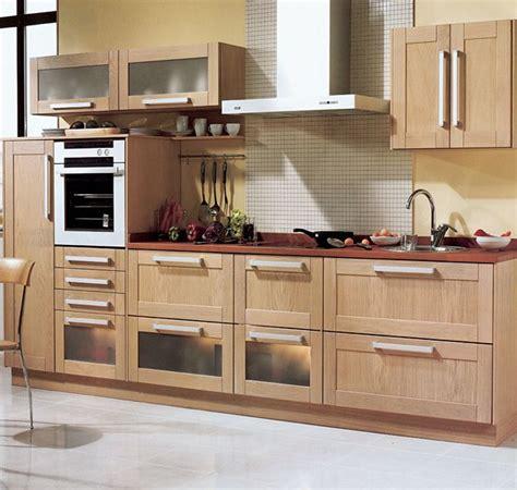 Muebles de cocina de calidad