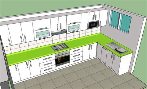 Muebles de Cocina Diseño Exclusivo | Ideas Remodelación Casa