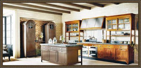 Muebles De Cocina Rusticos Sencillos | Ideas de Decoración ...