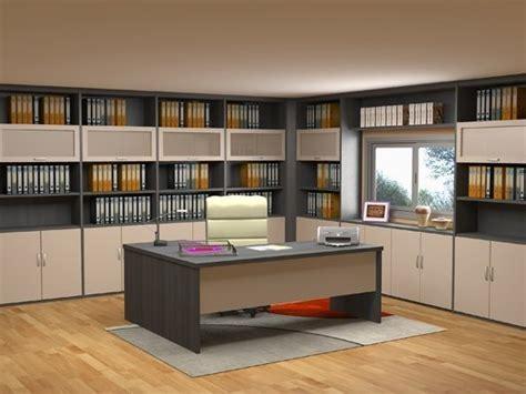 Muebles de Despacho en Madrid   Mueble Actual