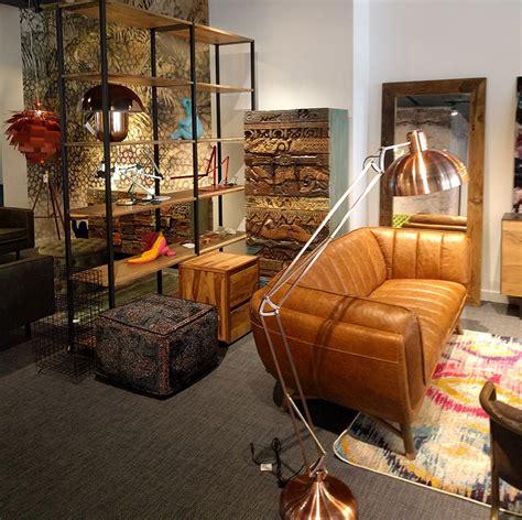 Muebles de diseño en Zamora en el nuevo local de Tiendas On