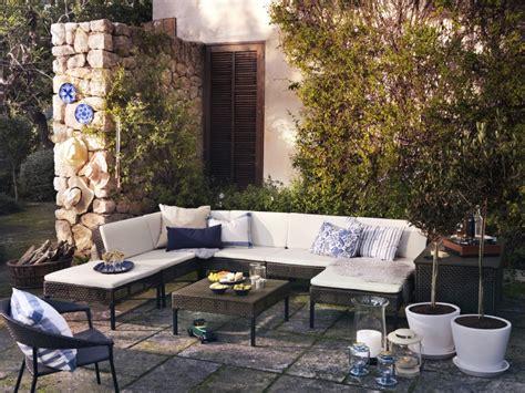 Muebles de exterior Ikea primavera verano 2013 – Revista ...