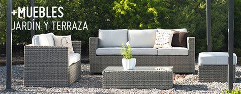 Muebles de exterior, sillas, comedores y más para tu ...