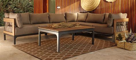Muebles de jardín Premium - Leroy Merlin