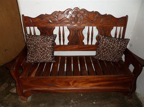 Muebles De Madera Country Juego De Sala Madera Pura   Bs ...