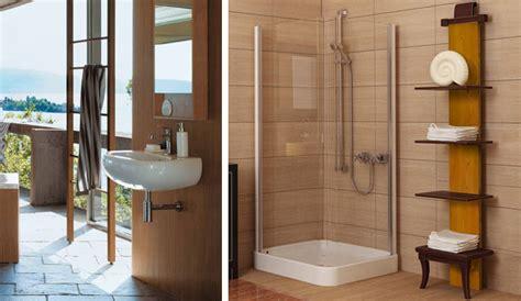 Muebles De Madera Para Baño   mamparas para platos de ducha