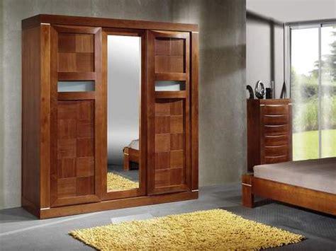 Muebles de madera para dormitorios