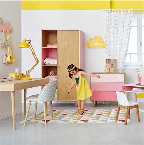 Muebles de Maisons du Monde, decoración infantil Decoideas.net