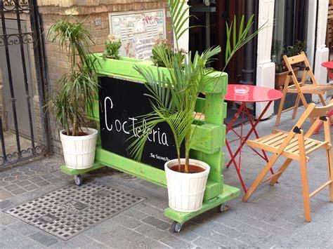 Muebles De Palets En Sevilla. Trendy Adorable Tienda De ...