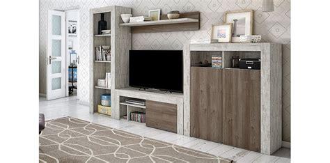 Muebles de salón baratos online en mueblesboom.com ...