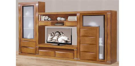 Muebles de Salon en Madera Maciza | Baratos | Online ...