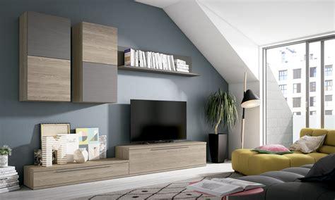 Muebles de salón en Valladolid. Diseños modernos y actuales