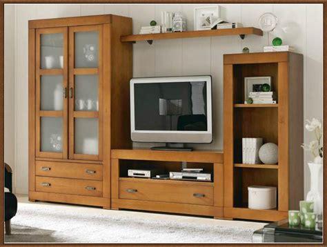 Muebles De Salon Madera Maciza | Ideas de Decoración para Casa
