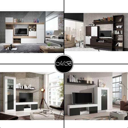 Muebles de salon modernos | Muebles sala de estar baratos