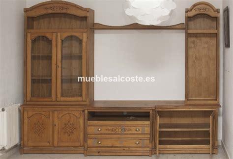 Muebles de Salon Rusticos cod:18604 segunda mano ...