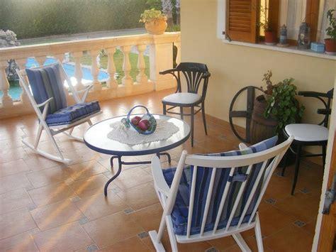 Muebles de terraza hechos con palets | Bricolaje
