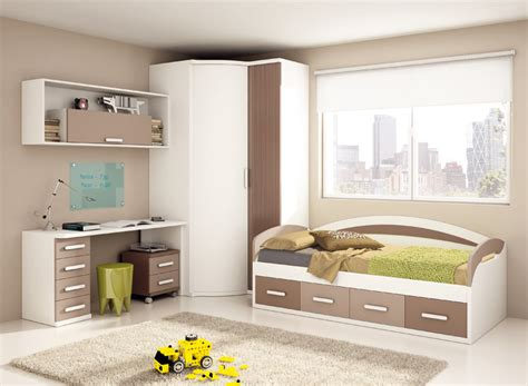 El mueble habitaciones juveniles - Muebles capsir ...