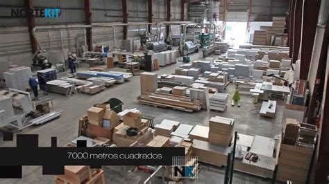 Muebles en Kit: Nortekit - fabricante de muebles ...