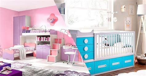 Muebles habitaciones infantiles Barcelona