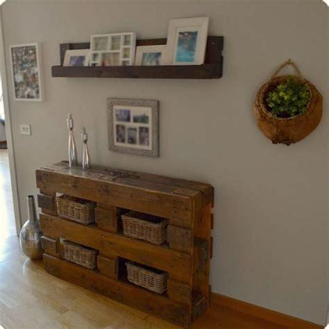 muebles hechos con palets paso a paso - Buscar con Google ...