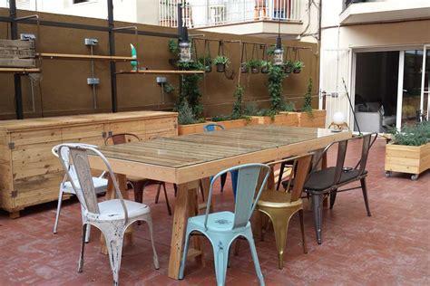 Muebles hechos con palets y a medida con madera de pino ...