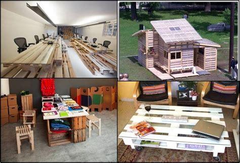 Muebles hechos de Palets – GD Amoblamientos