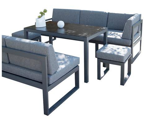 Muebles jardín Alcampo 2018: Mesas y sillas exterior ...