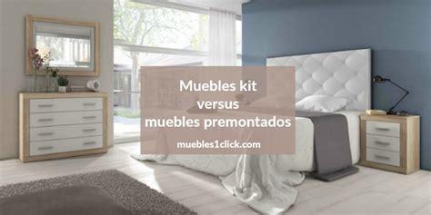 Muebles kit versus muebles premontados   Tienda de Muebles ...