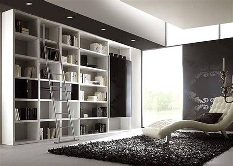 Muebles Librerías | Europolis