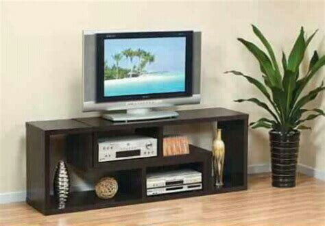 Muebles Modulares Minimalistas Para Tv ,pc Audio ...