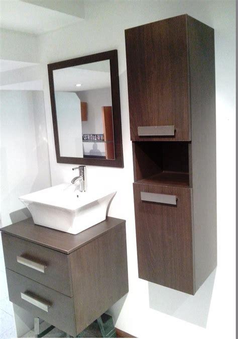 Muebles Para Baños Con Lavamanos Y Griferia Todo Incluido ...