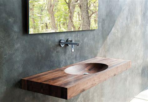 Muebles para baños: Los sanitarios de madera | Albañiles