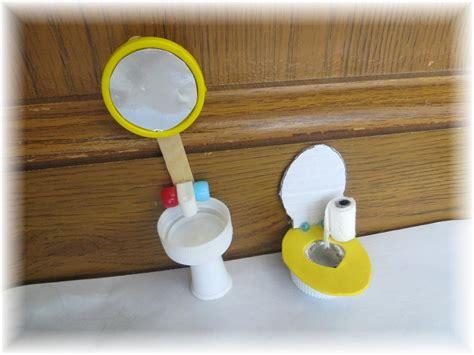 muebles para casa de muñecas de carton - Buscar con Google ...