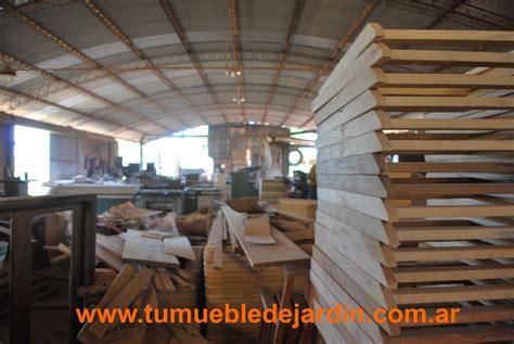 Muebles para Jardin   Tipos de Maderas para Exterior