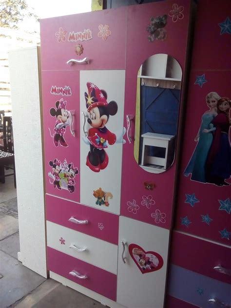 Muebles Para Niñas Y Niños Distintos Modelos Y Colores ...