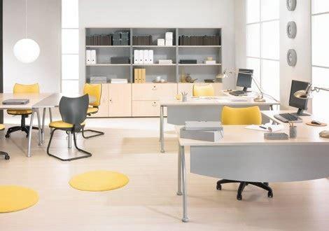 Muebles para Oficinas Modernas